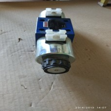 Клапан 3х позиционный 5-4 WE 10 J33/CG24N9K4